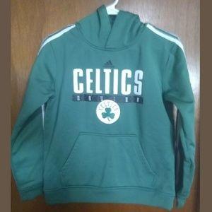 Adidas NBA Boston Celtics Hoodie